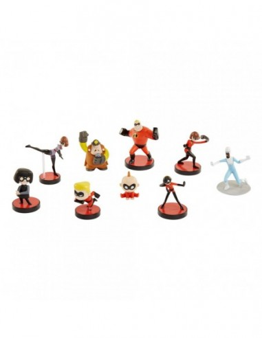 Incredibles blind box pdq